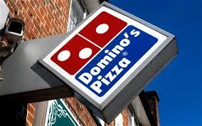 DOMINO'S PIZZA – HOT LINE