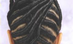 TOYIN- HAIR STYLIST