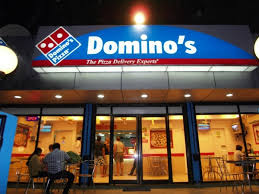DOMINO'S PIZZA – HOT LINE- IBADAN