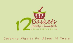 12 BAKETS FOODS LIMITED