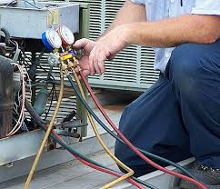 Air conditioner and refrigerator repairs