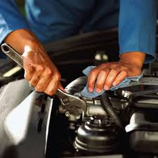 ALPHA – MECHANIC – SURULERE