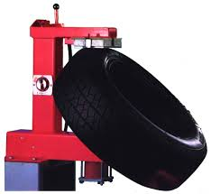 Tire vulcanizer