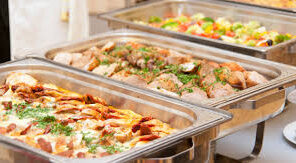 foods and catering services