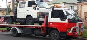 Alaanu Kitan Towing Van