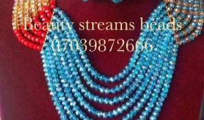 BRSUTY STREAM BEADS – BEAD MAKER –  ALIMOSHO