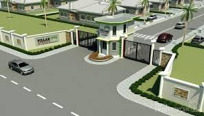 VOWELS CONCEPT INVESTMENT LIMITED – REAL ESTATE – ETI-OSA