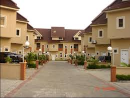 UN-DEUX GLOBAL RESOURCES LIMITED – REAL ESTATE – LAGOS ISLAND