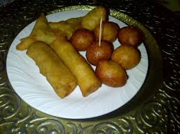 small chops finger foods