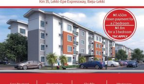 ASSIST-2-SELL PROPERTIES LIMITED  – REAL ESTATE  – ETI-OSA