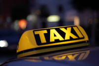 DAN UDOH – TAXI