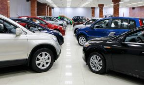 Zoewei Enterprise Recoursces Ltd – Car sales -Olodi Apapa