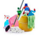 JOHN ENANG – CLEANING AGENT