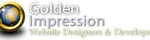 GOLDEN IMPRESSION – WEBSITE DESIGNER – IDIMU-EGEDE
