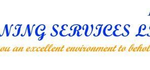 GC CLEANING SERVICES LIMITED – CLEANING AGENT – OJODU BERGER