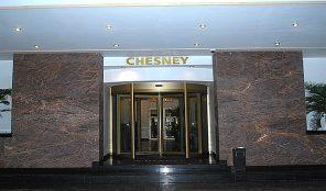 CHESNEY HOTEL – HOTEL – VICTORIA ISLAND