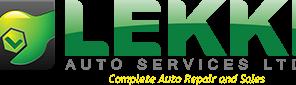 LEKKI AUTO SERVICES (LAS) LTD – MECHANIC – LEKKI