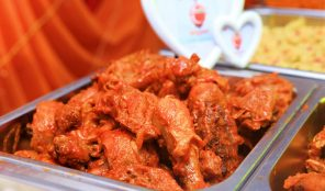 ENIOLA CATERING – CATERER – ABULE EGBA