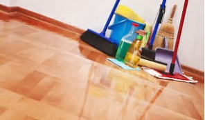 SPCHII CLEANING SERVICES – CLEANING AGENT – ENUGU