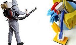 GLALINGO NEO CLEANING SERVICES – FUMIGATOR – MARYLAND