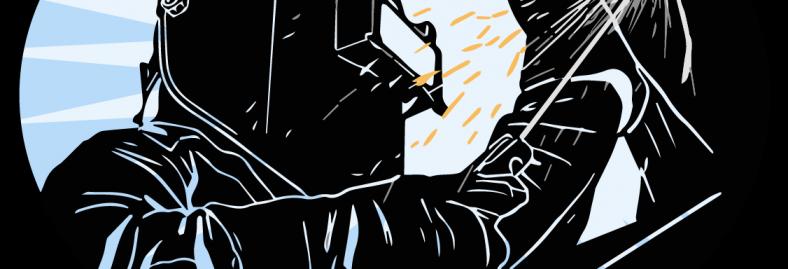 J.K WELDING WORKS –  AJAH