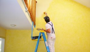 FAMOUS DELIGHT PAINTING SERVICES – PAINTER – LAGOS
