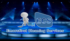 EMORSFIRST CLEANING SERVICES – CLEANING AGENT – ABUJA