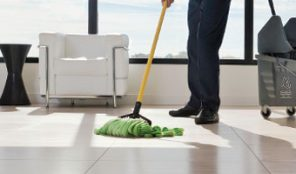 ROYAL CLEANING SERVICE – CLEANING AGENT – KETU
