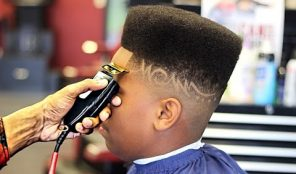SOFT TOUCH BARBING SALON – BARBER – PORT- HARCOURT