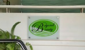BEYOND BEAUTY SALON & SPA – LEKKI PHASE 1