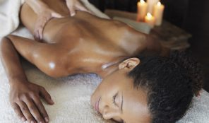 MASSAGE AND MORE BY OLIVIA – HEALTH & SPA – PORT- HARCOURT