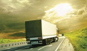 Sh&id Logistics Trucks Services