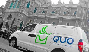 QUO COURIER & LOGISTICS LTD – MOVERS – IKOYI