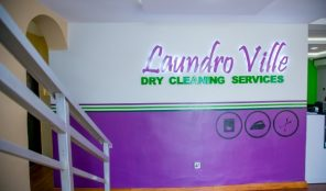 LAUNDROVILLE DRY CLEANING SERVICES – DRY CLEANER – ABUJA
