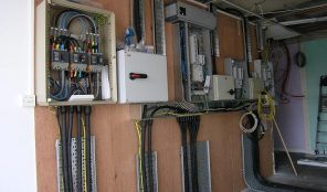 BEN SEVEN ELECTRICAL WORKS – ELECTRICAL – ABUJA