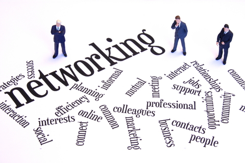 networking your skills image