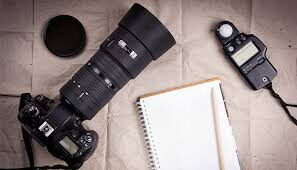 photography and graphic designs