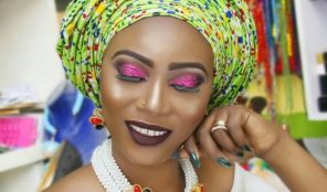 VICKKIES BEAUTY STUDIO – MAKE-UP ARTIST – AJAH LAGOS