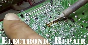 JC ELECTRONICS – ELECTRONIC REPAIR – IKEJA