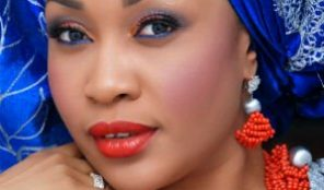 BEHOLD AFRICA – MAKE UP – SURULERE