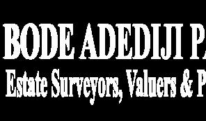 BODE ADEDEJI PARTNERSHIP – REAL ESTATE – VICTORIA ISLAND