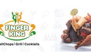 FINGERKINGFOODS – LAGOS ISLAND
