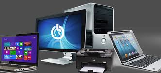 computer hardware sales, maintenance and repairs