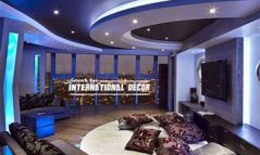 HOUSE SOLUTION NG. POP CEILING