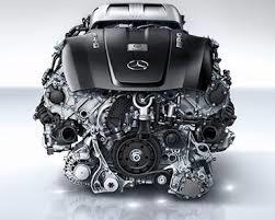 Mercedes auto spare parts