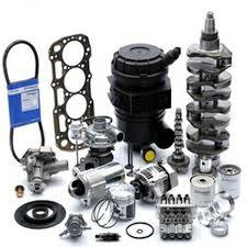 Power generator parts