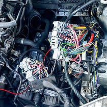 Auto rewire/electrician