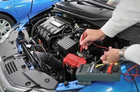 auto electrician - rewire