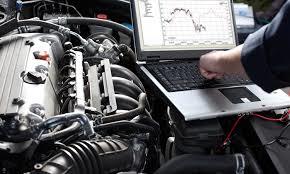 computerized auto care center