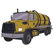 sewage disposal service